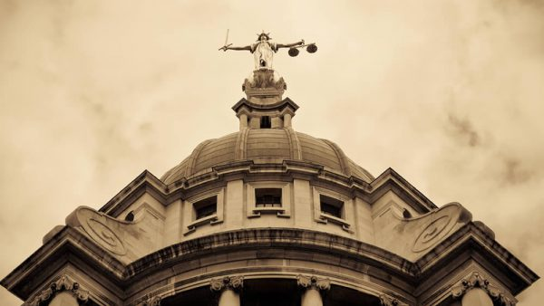 complex crime offences